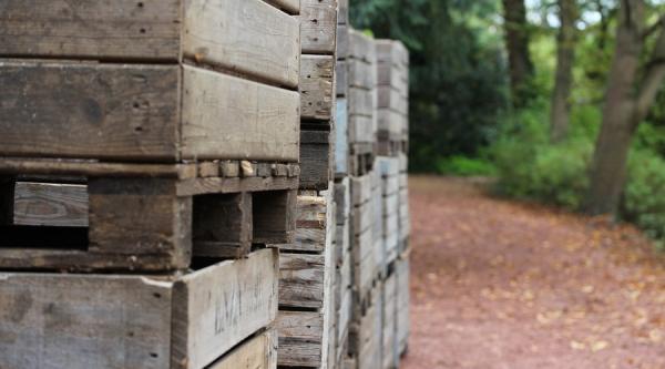 选购出口木箱的注意事项