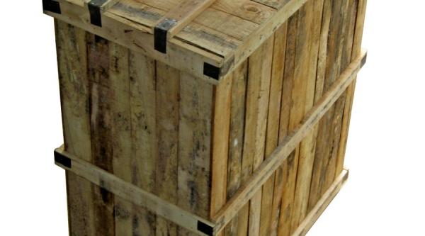 木质包装材料的检疫除害处理