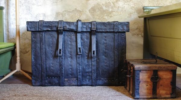木箱对于有些产业来说是不可缺少的