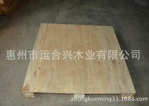 如何辨别木托盘净重和品质